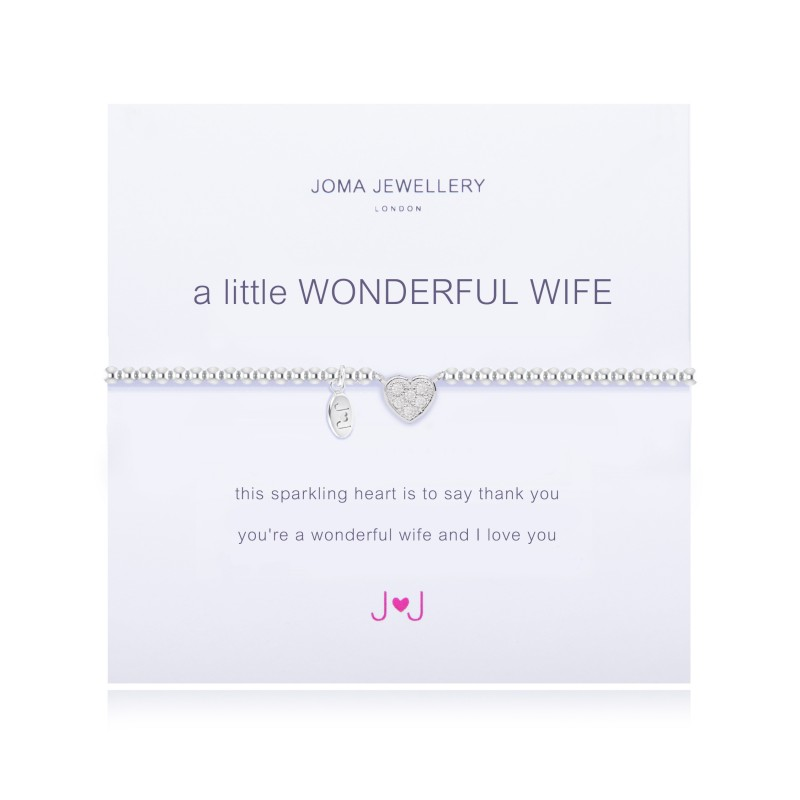 Wonderful Wife - Bracelet