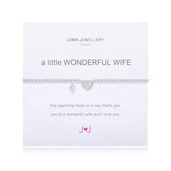 Wonderful Wife - Bracelet