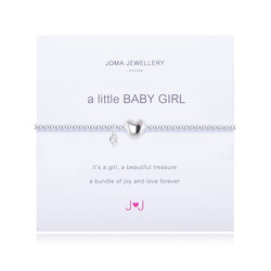 Baby Girl - Bracelet