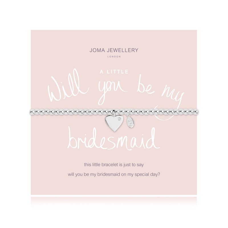 Bridesmaid - Bracelet