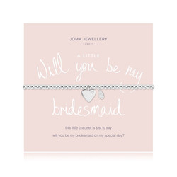 Bridesmaid - Bracelet