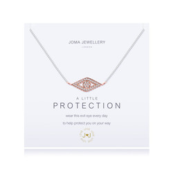 Protection - Necklace