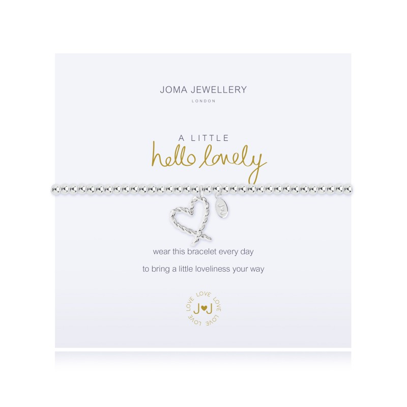 Hello Lovely - Bracelet