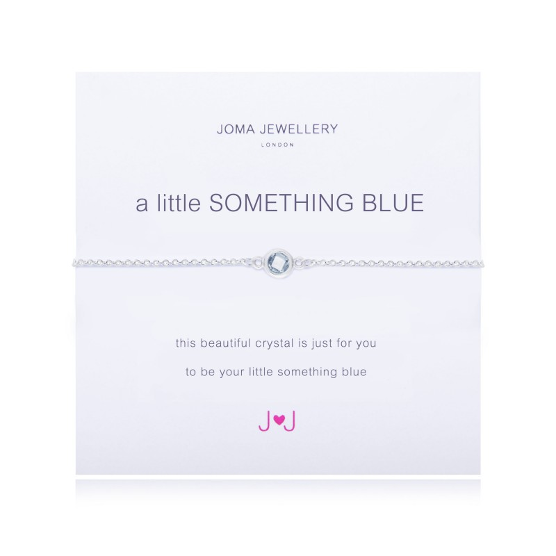 Something Blue - Bracelet