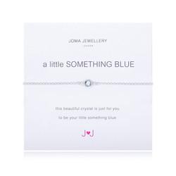 Something Blue - Bracelet