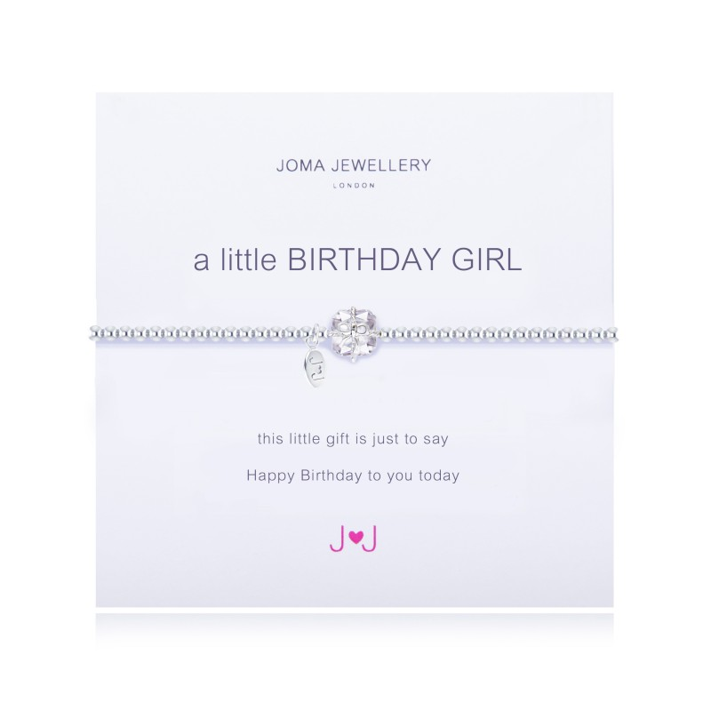 Birthday Girl - Bracelet