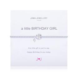 Birthday Girl - Bracelet