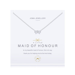 Maid of Honour - Necklace