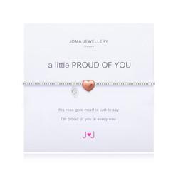 Proud of you - Bracelet