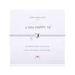 Happy 18th - Bracelet