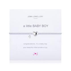 Baby Boy - Bracelet