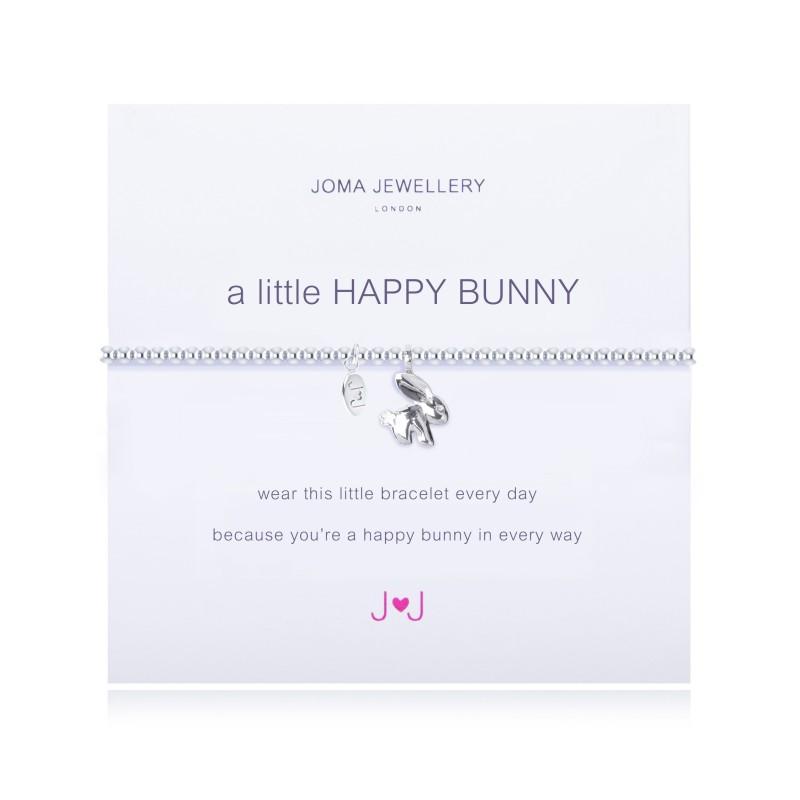 Happy bunny - Bracelet
