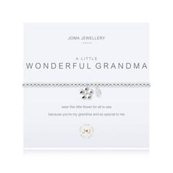 Wonderful Grandma - Bracelet