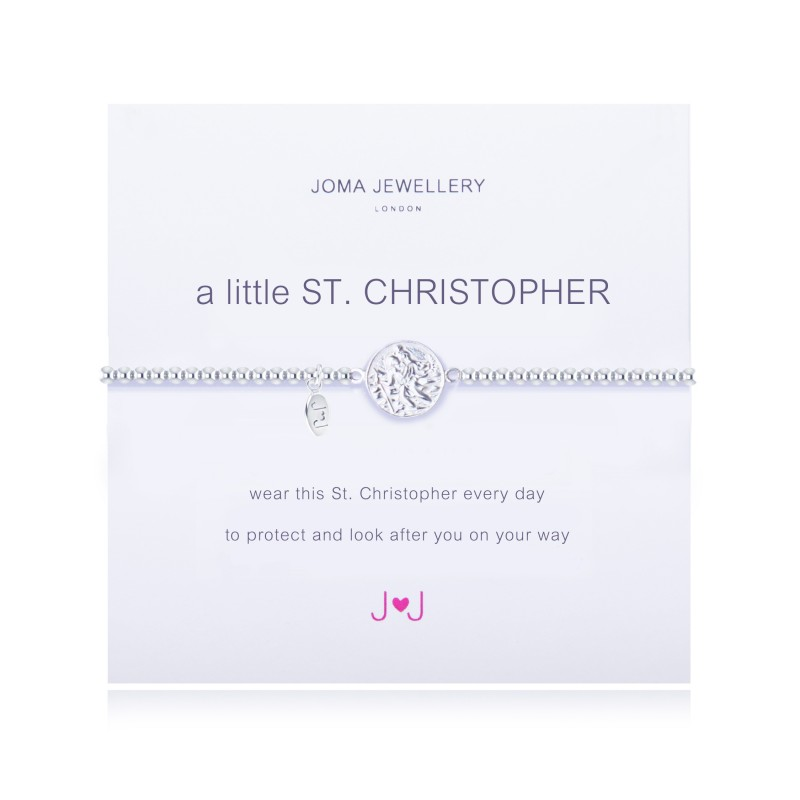 ST. Christopher - Bracelet