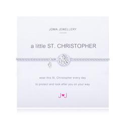ST. Christopher - Bracelet