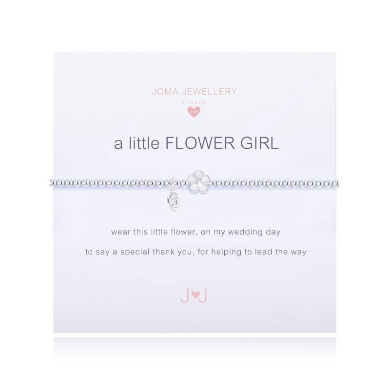Flower Girl - Bracelet