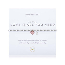 Love is all you need - Bracelet