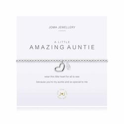 Amazing Auntie - Bracelet