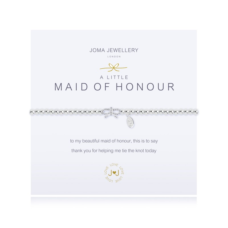 Maid of Honour - Bracelet