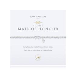 Maid of Honour - Bracelet