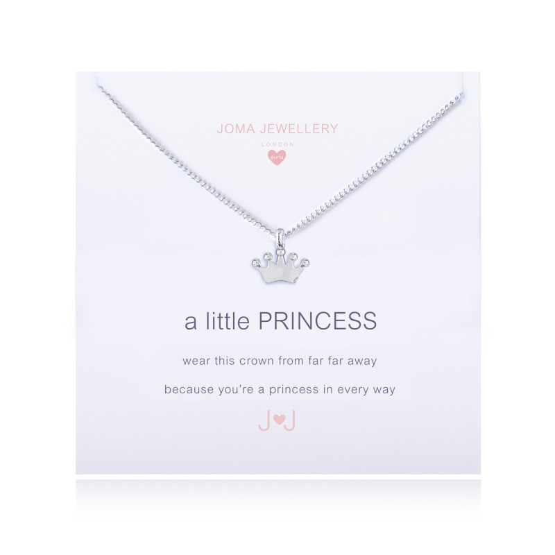 Princess - Necklace