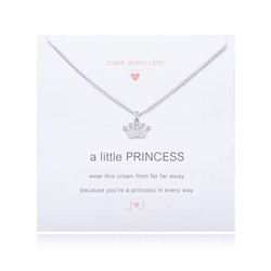 Princess - Necklace