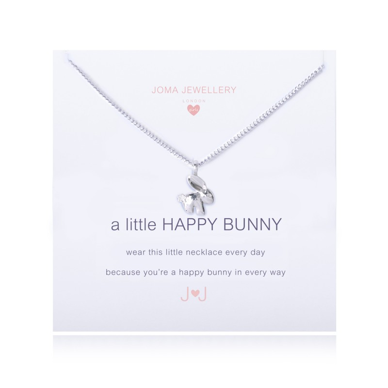 Happy bunny - Necklace