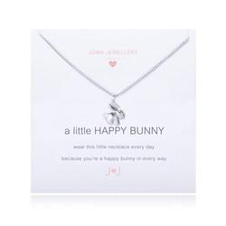 Happy bunny - Necklace