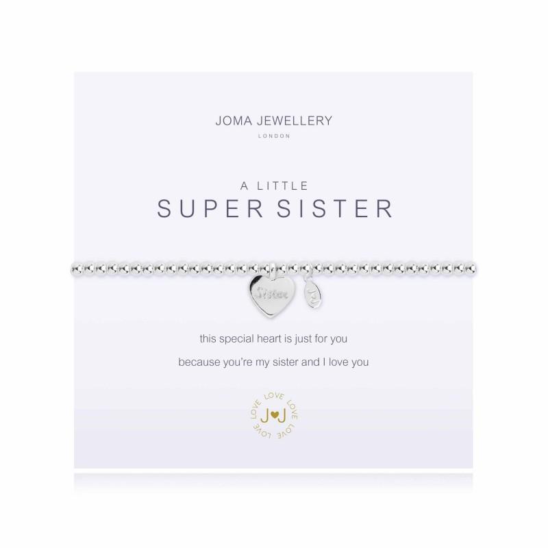 Super Sister - Bracelet