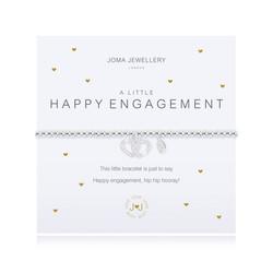 Happy Engagement - Bracelet