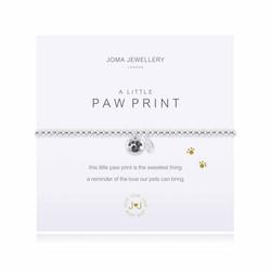 Paw Print - Bracelet