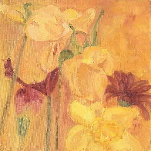 Yellow Hope