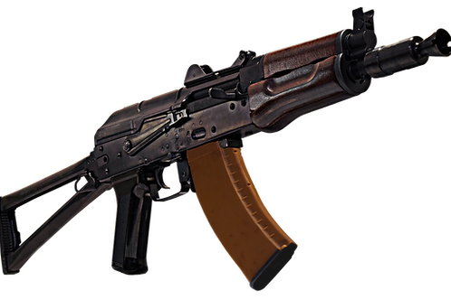 AKS74UN クリンコフ