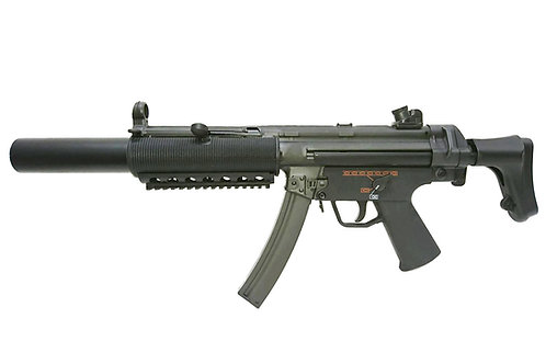 MP5 SD6 TACTICAL