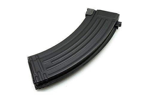 BP0411 AK用 600連 スチール・マガジン