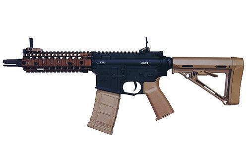 Daniel Defense MK18 Dagger BK/TAN (数量限定)