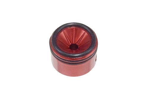 BPM08B Ver.2・3メカボックス/BOLTメカボックス対応 AERO-SHOT アルミシリンダーヘッド <RED BANG>