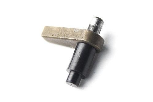 BPM01 MAXHARD ベベルギア専用 逆転防止ラッチ(スプリング付属)