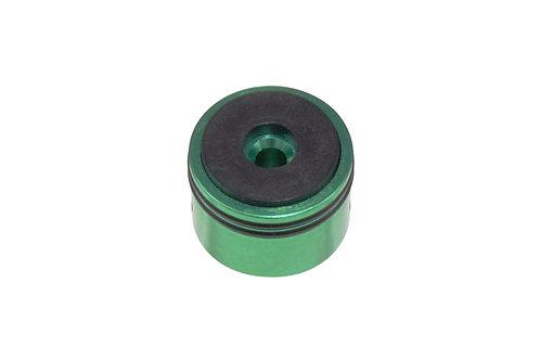 BPM08A Ver.2・3/BOLTメカボックス対応 AERO-SHOT アルミシリンダーヘッド -GREEN