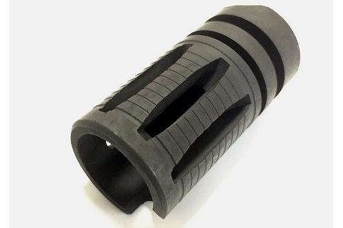 BP0302 KACスタイル・QDフラッシュハイダー (14mm 逆ネジ)
