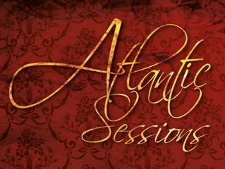 Old Hannah at The Atlantic Sessions this month