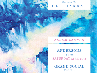 Album Launch Tickets On Sale