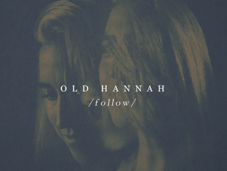 New Single 'Follow' Out March 2nd