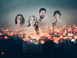 'Find You' Single Launch Gigs Announced