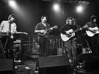 Old Hannah support Sheryl Crow at Sligo Live