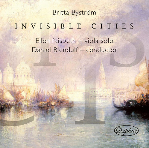 1046 Invisible Cities