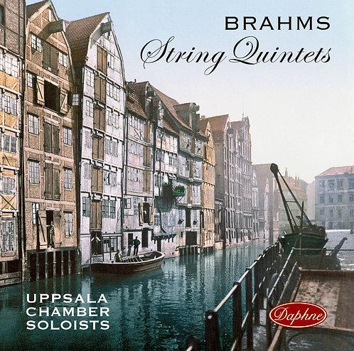 1045 Brahms String Quintets