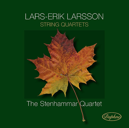 1035 String Quartets by Lars-Erik Larsson