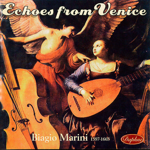 1004 Echoes from Venice