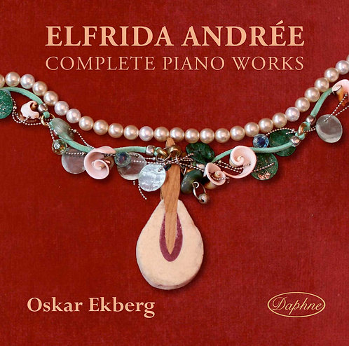 1047 Elfrida Andrée